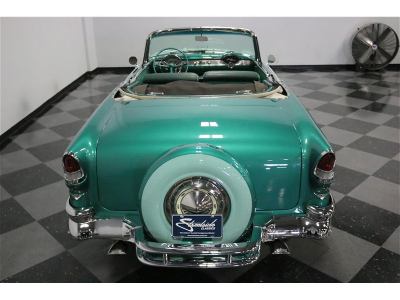 Large Picture of 1955 Bel Air located in Texas - $76,995.00 - QAW8