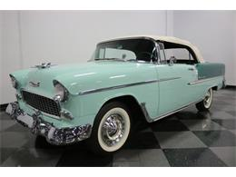Picture of Classic '55 Chevrolet Bel Air located in Texas - $76,995.00 - QAW8