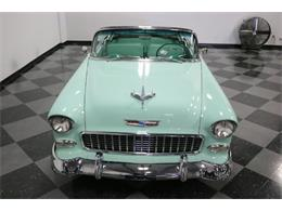Picture of Classic '55 Chevrolet Bel Air located in Ft Worth Texas - $76,995.00 - QAW8