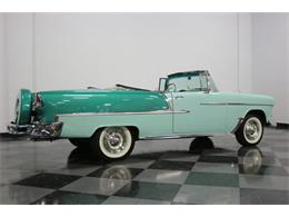 Picture of Classic '55 Bel Air - $76,995.00 Offered by Streetside Classics - Dallas / Fort Worth - QAW8