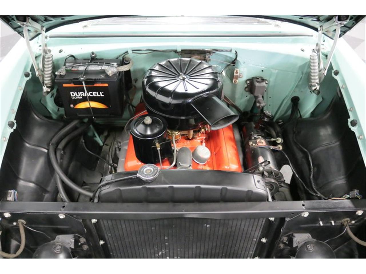 Large Picture of 1955 Chevrolet Bel Air located in Ft Worth Texas - $76,995.00 - QAW8