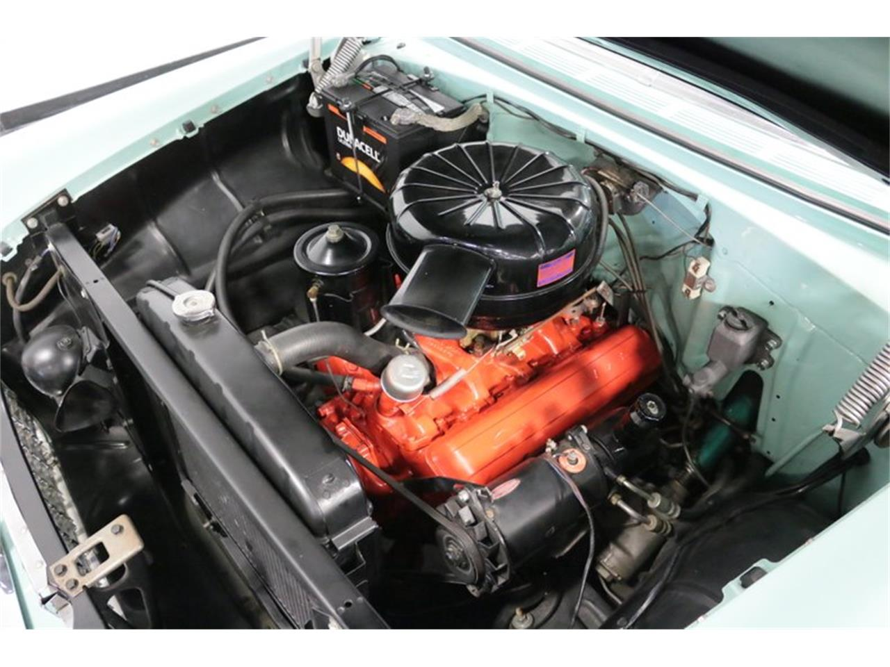 Large Picture of 1955 Bel Air Offered by Streetside Classics - Dallas / Fort Worth - QAW8