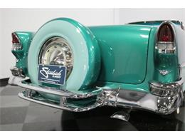 Picture of 1955 Chevrolet Bel Air Offered by Streetside Classics - Dallas / Fort Worth - QAW8