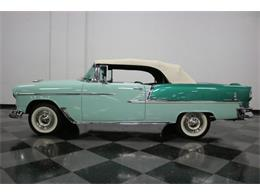 Picture of 1955 Bel Air located in Ft Worth Texas - $76,995.00 Offered by Streetside Classics - Dallas / Fort Worth - QAW8