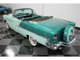 Picture of Classic 1955 Chevrolet Bel Air - $76,995.00 Offered by Streetside Classics - Dallas / Fort Worth - QAW8