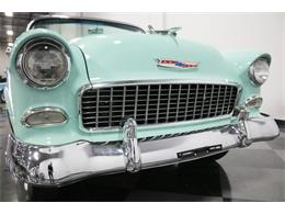 Picture of Classic 1955 Chevrolet Bel Air - $76,995.00 - QAW8
