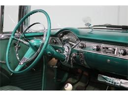 Picture of Classic '55 Chevrolet Bel Air located in Ft Worth Texas Offered by Streetside Classics - Dallas / Fort Worth - QAW8