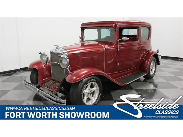 Picture of '31 Street Rod - QAWB