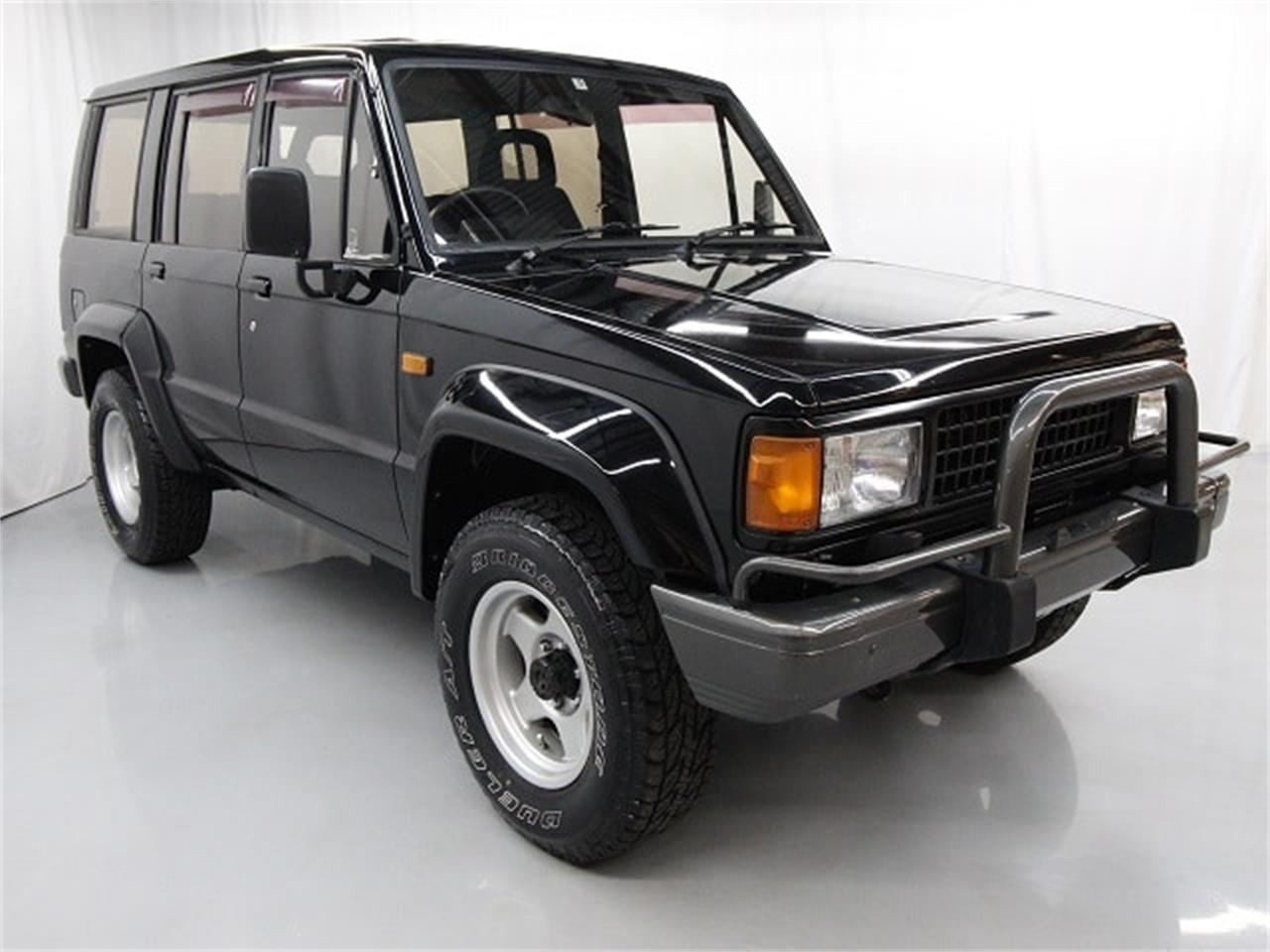 For Sale: 1989 Isuzu Trooper in Christiansburg, Virginia