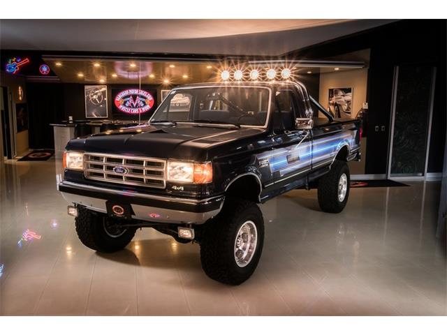 Picture of '87 Ford F250 - $69,900.00 Offered by  - QAWN