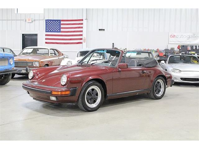 Picture of '84 911 - QAWT