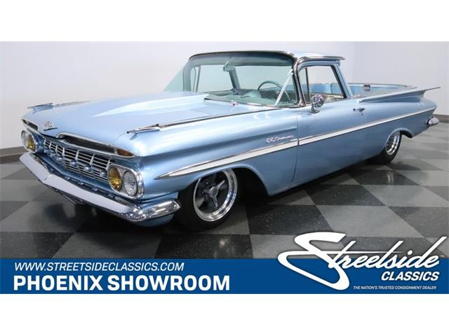 Picture of '59 El Camino located in Arizona - $34,995.00 - QAWY