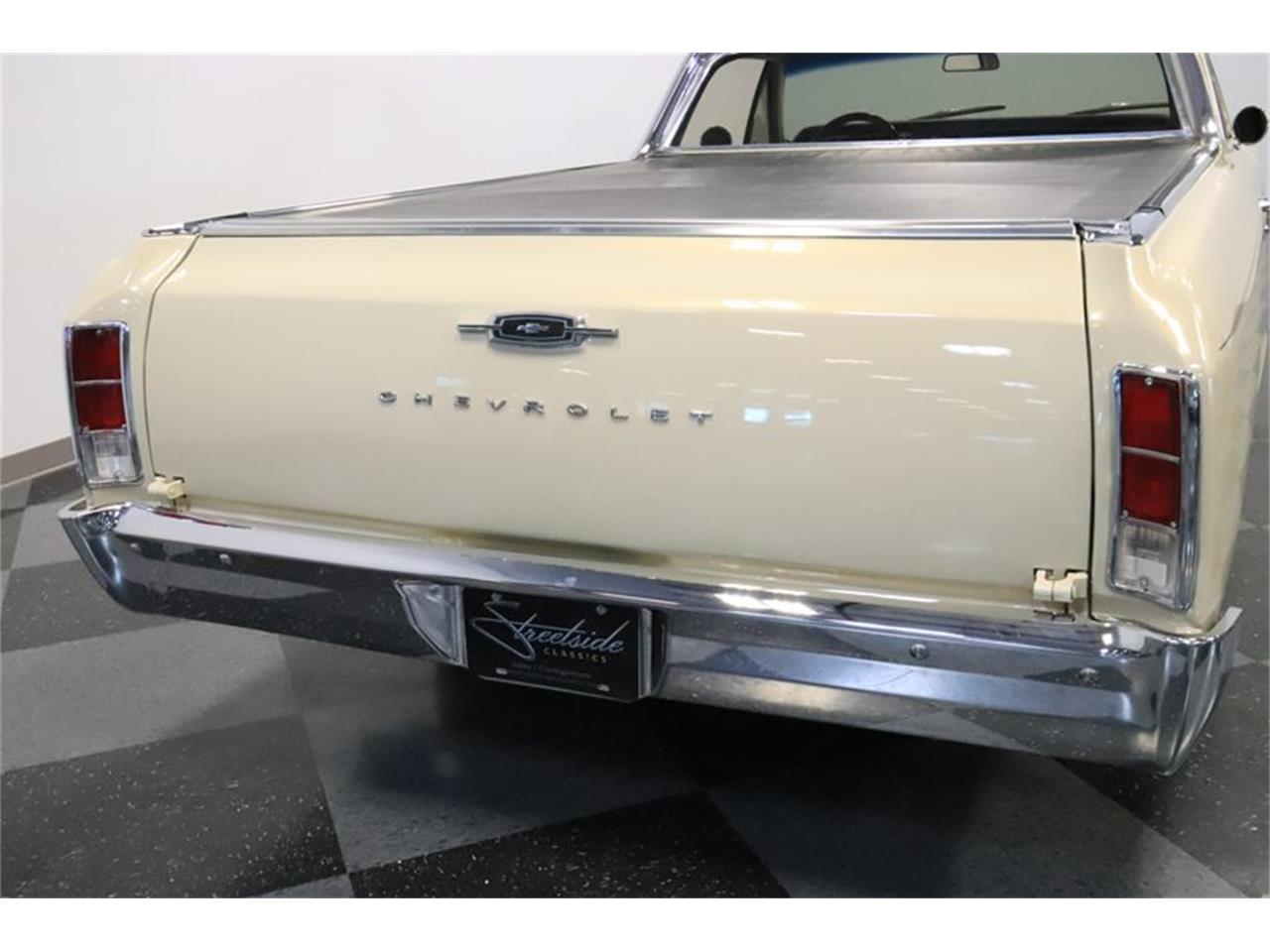 Large Picture of Classic 1966 El Camino - $23,995.00 Offered by Streetside Classics - Phoenix - QAWZ