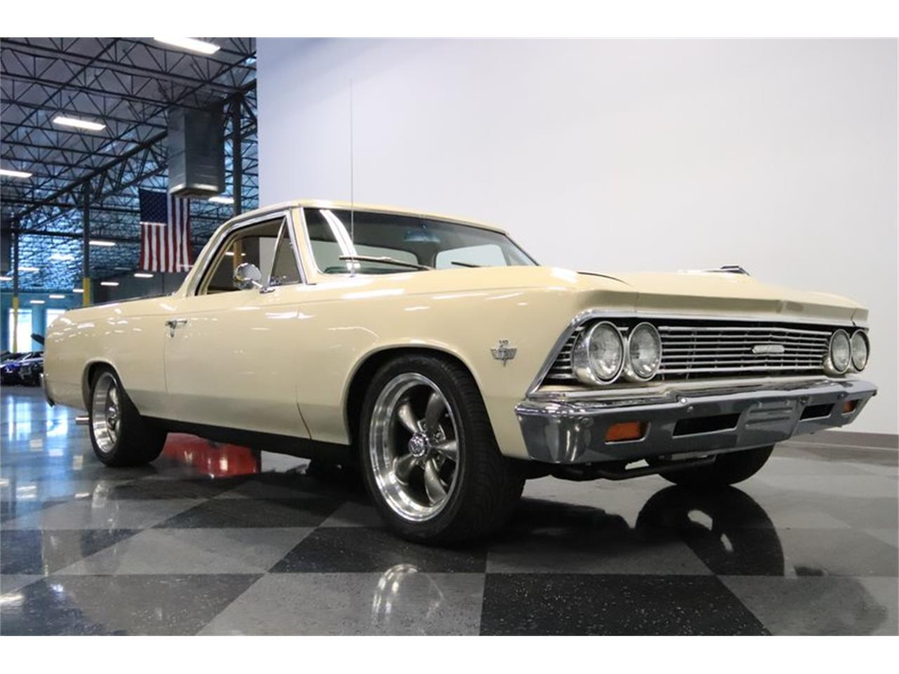 Large Picture of 1966 Chevrolet El Camino located in Arizona - $23,995.00 Offered by Streetside Classics - Phoenix - QAWZ
