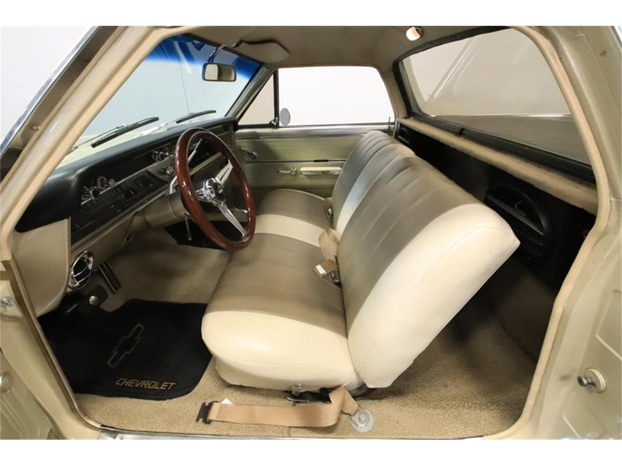 Large Picture of Classic '66 Chevrolet El Camino - $23,995.00 Offered by Streetside Classics - Phoenix - QAWZ