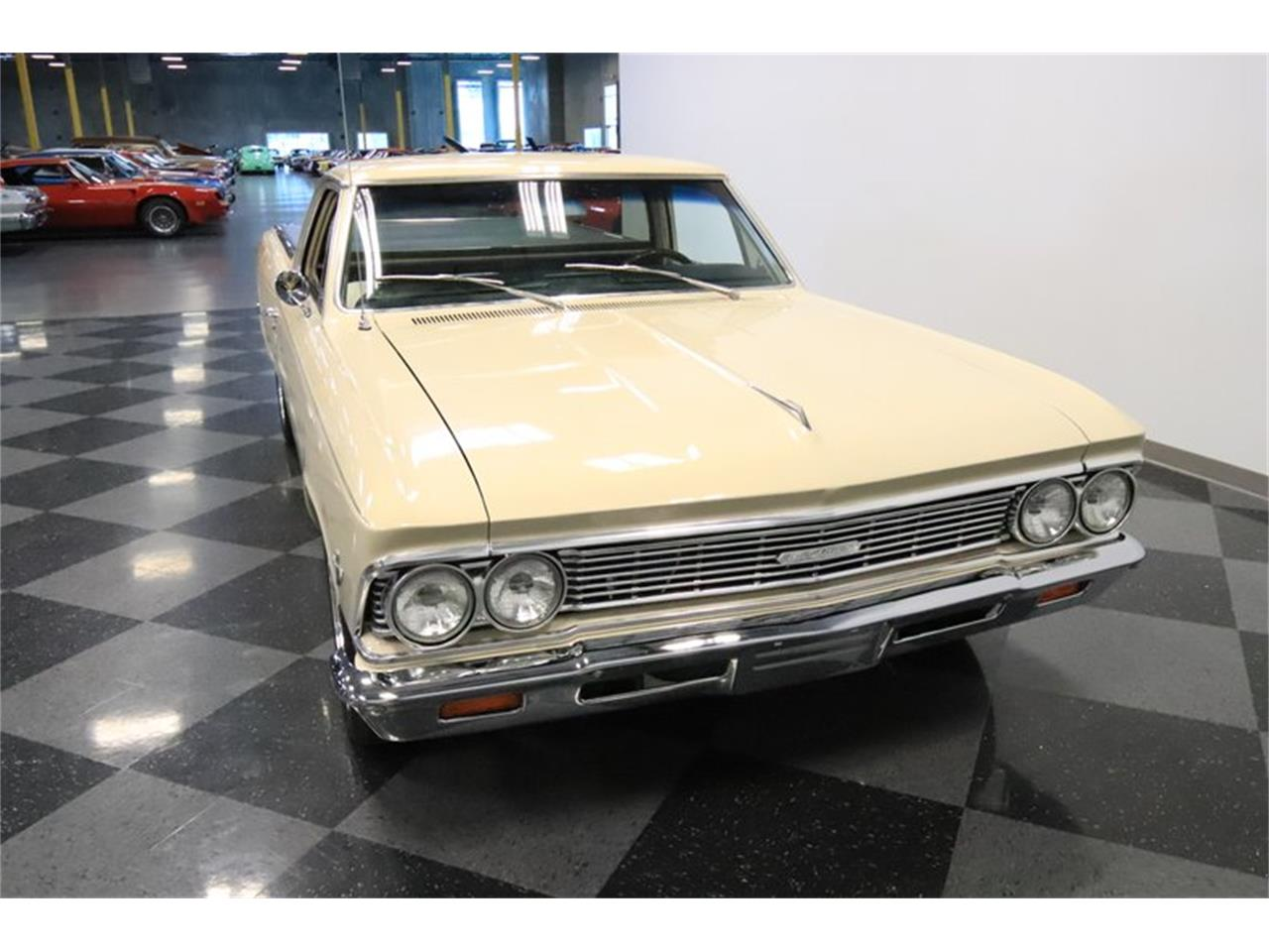 Large Picture of '66 El Camino - $23,995.00 Offered by Streetside Classics - Phoenix - QAWZ