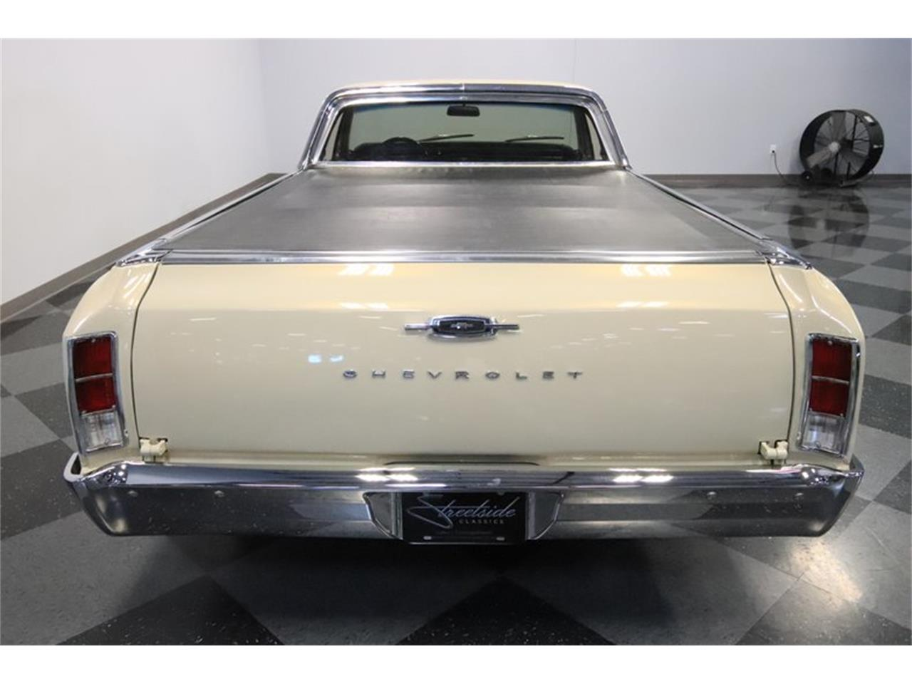 Large Picture of Classic '66 El Camino - $23,995.00 Offered by Streetside Classics - Phoenix - QAWZ