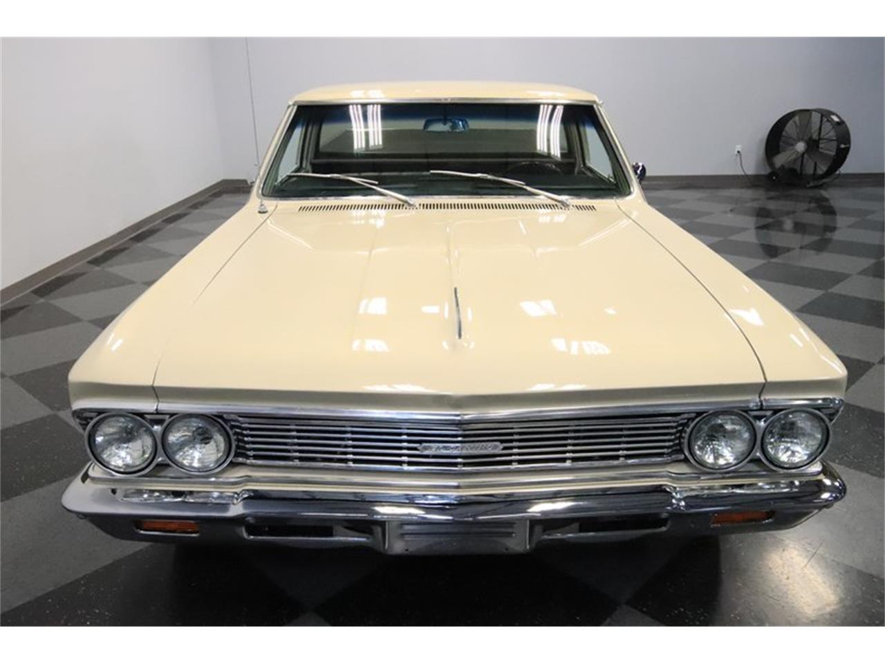 Large Picture of Classic 1966 El Camino Offered by Streetside Classics - Phoenix - QAWZ