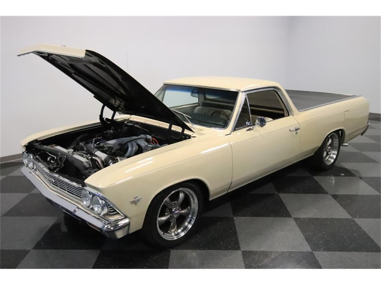 Large Picture of '66 El Camino located in Arizona - $23,995.00 Offered by Streetside Classics - Phoenix - QAWZ