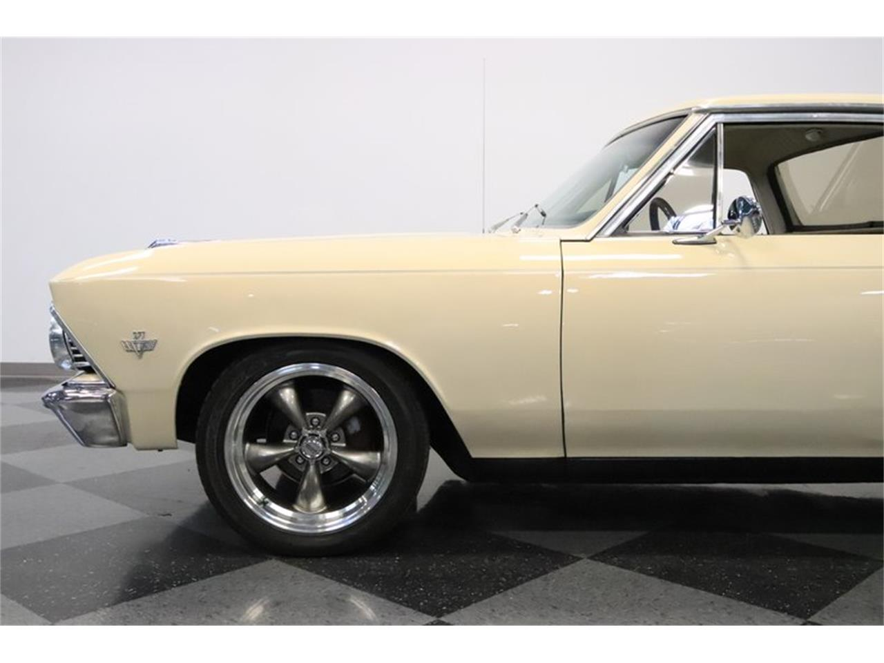 Large Picture of '66 El Camino located in Mesa Arizona Offered by Streetside Classics - Phoenix - QAWZ