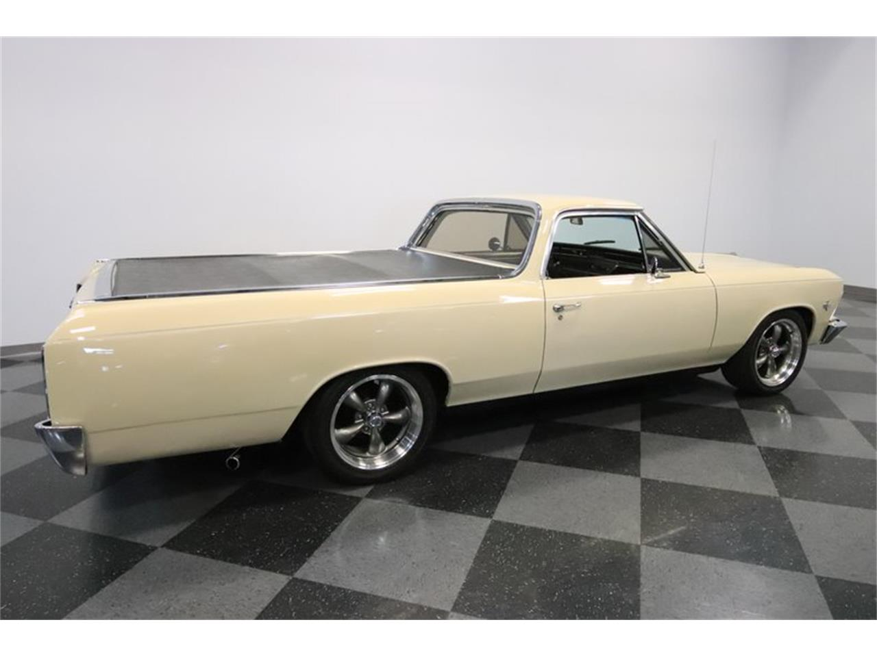 Large Picture of '66 El Camino located in Mesa Arizona - $23,995.00 Offered by Streetside Classics - Phoenix - QAWZ