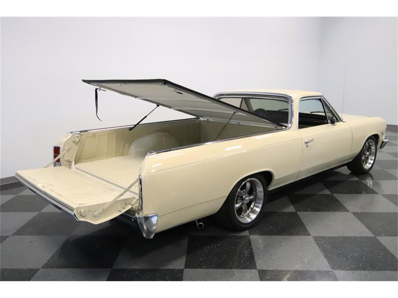 Large Picture of 1966 Chevrolet El Camino located in Mesa Arizona Offered by Streetside Classics - Phoenix - QAWZ