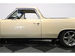 Picture of Classic '66 Chevrolet El Camino Offered by Streetside Classics - Phoenix - QAWZ