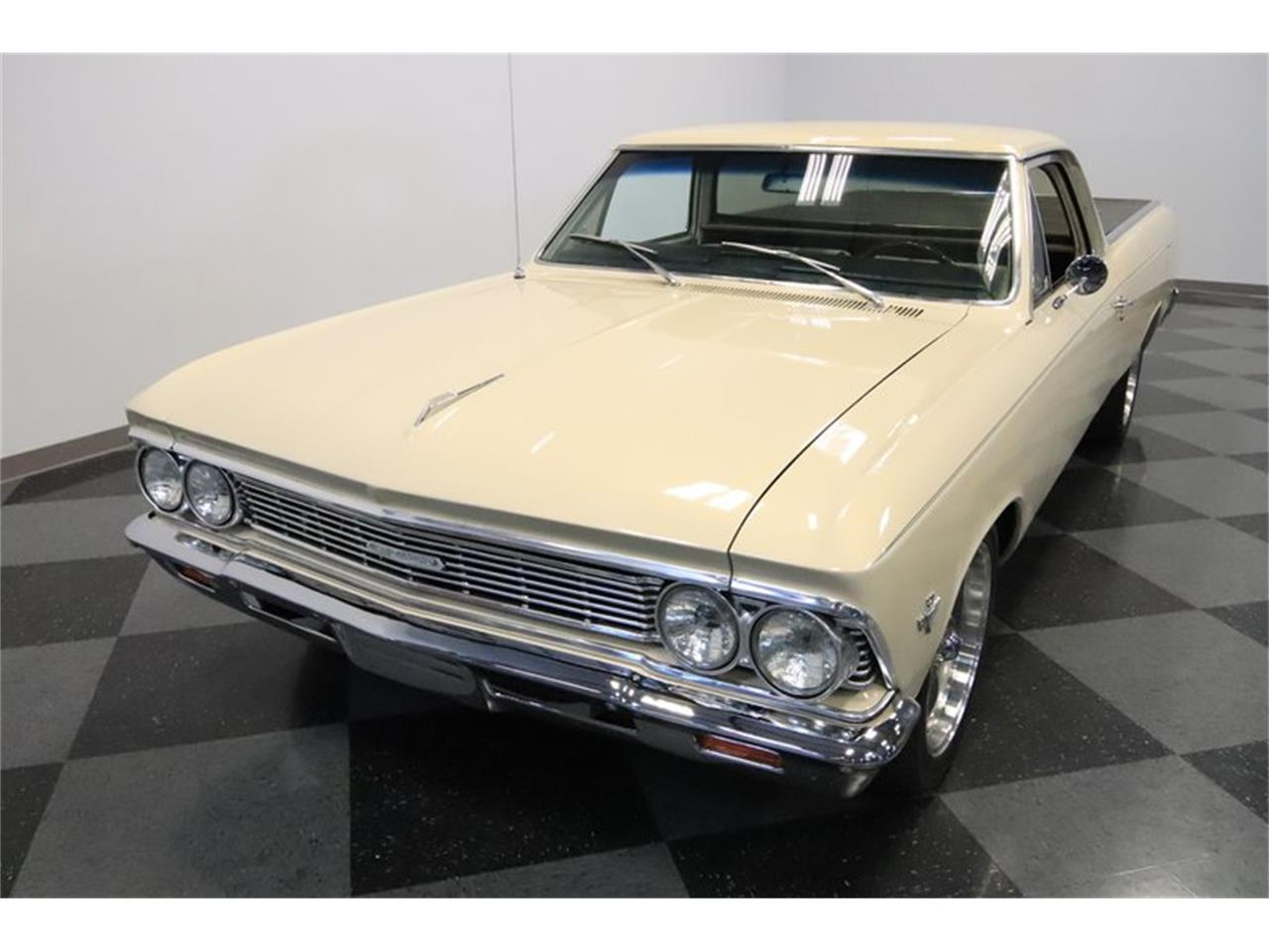 Large Picture of 1966 Chevrolet El Camino located in Mesa Arizona - $23,995.00 Offered by Streetside Classics - Phoenix - QAWZ