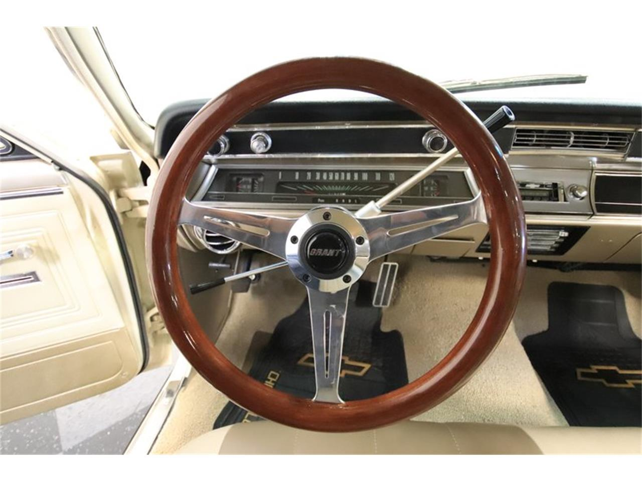 Large Picture of 1966 El Camino located in Arizona - $23,995.00 Offered by Streetside Classics - Phoenix - QAWZ