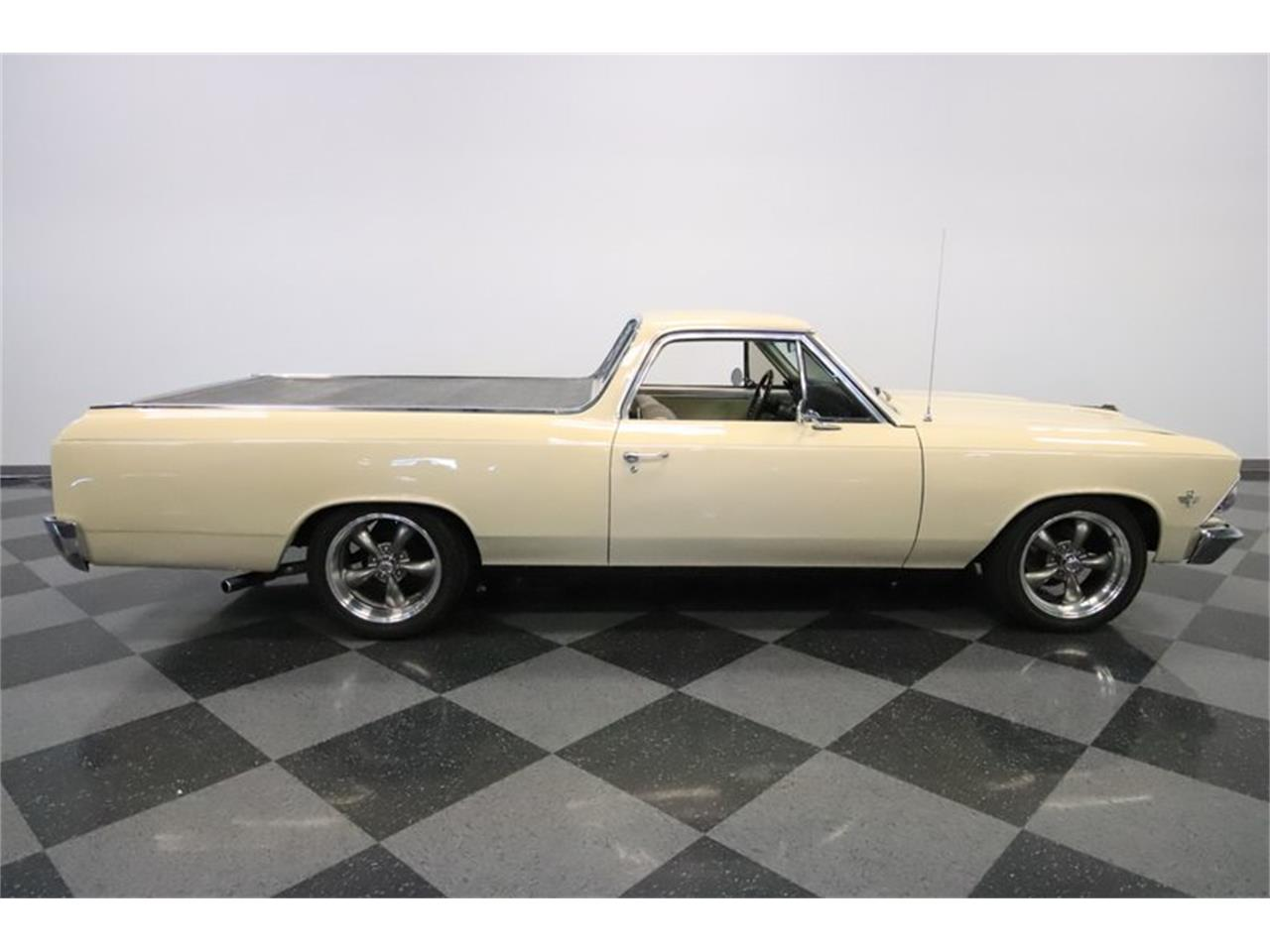 Large Picture of Classic '66 El Camino Offered by Streetside Classics - Phoenix - QAWZ