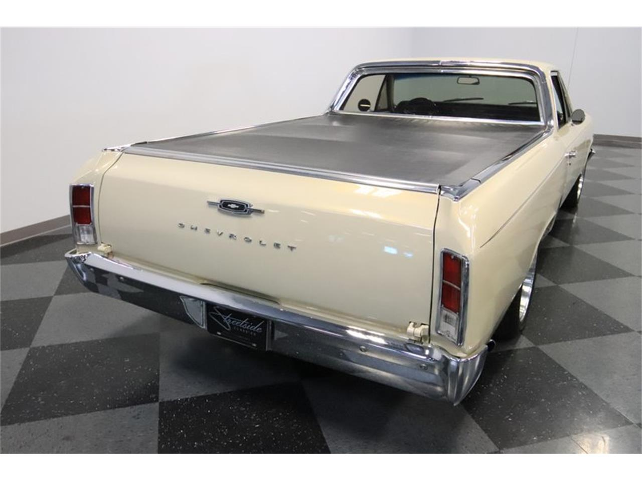 Large Picture of Classic '66 Chevrolet El Camino Offered by Streetside Classics - Phoenix - QAWZ