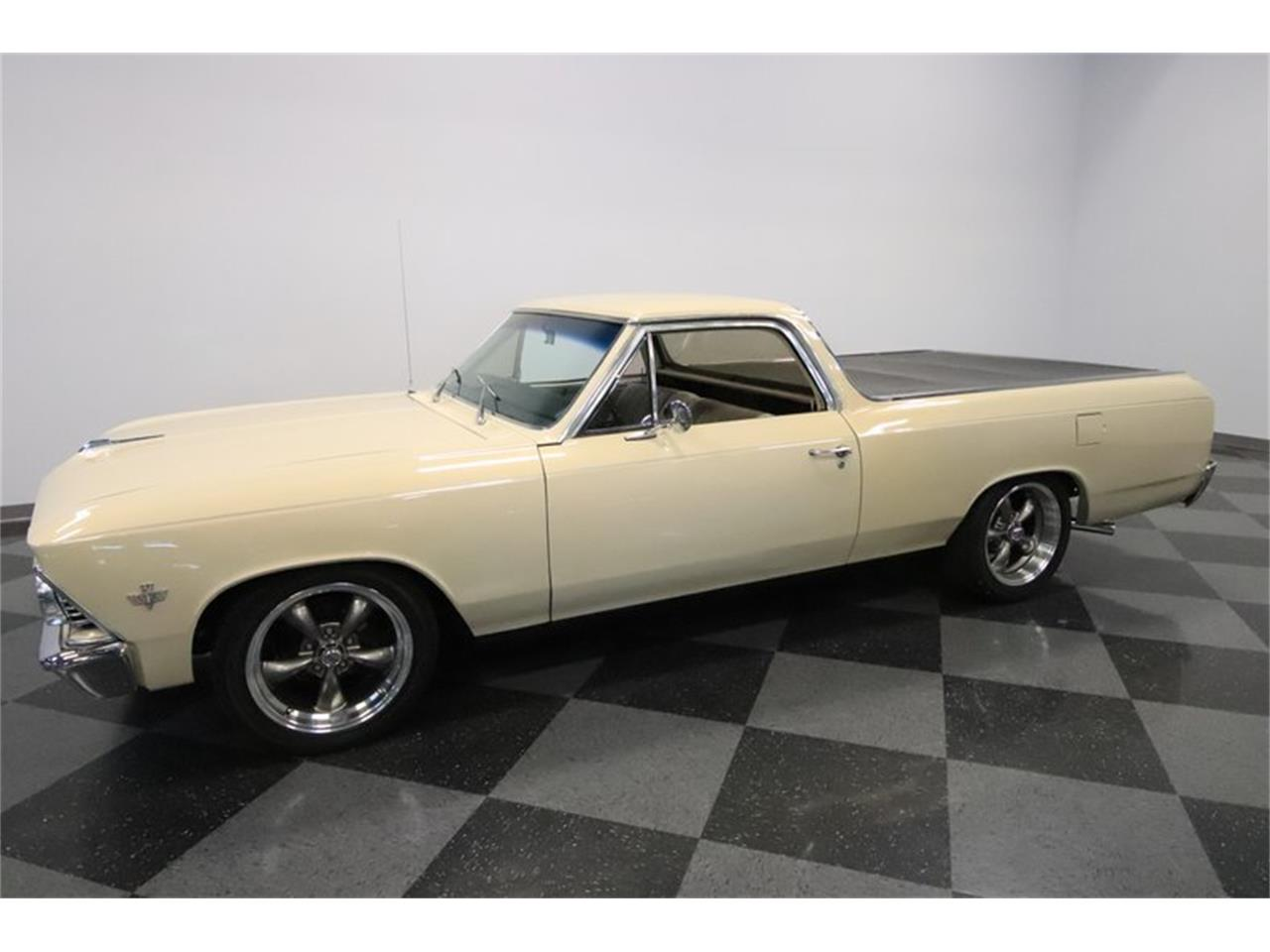 Large Picture of Classic 1966 Chevrolet El Camino located in Mesa Arizona Offered by Streetside Classics - Phoenix - QAWZ