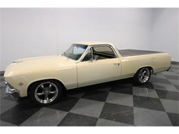 Picture of Classic 1966 Chevrolet El Camino located in Mesa Arizona - $23,995.00 Offered by Streetside Classics - Phoenix - QAWZ