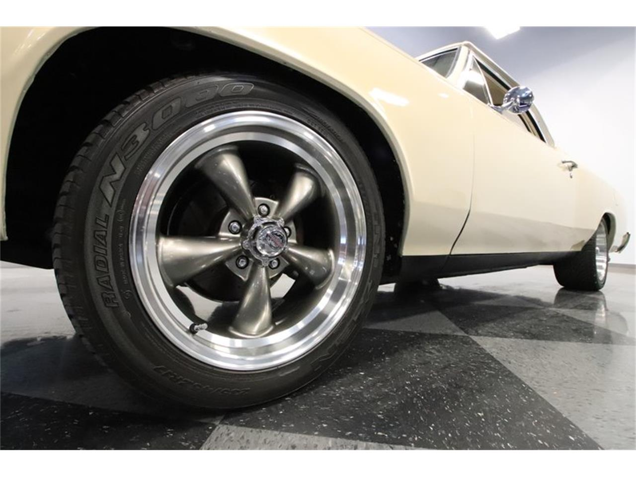 Large Picture of Classic 1966 Chevrolet El Camino Offered by Streetside Classics - Phoenix - QAWZ