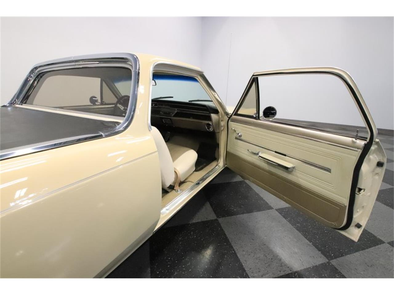 Large Picture of 1966 Chevrolet El Camino - $23,995.00 Offered by Streetside Classics - Phoenix - QAWZ