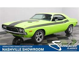 Picture of '73 Challenger - QAX1