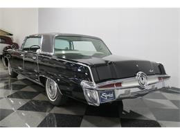 Picture of '66 Chrysler Imperial located in Tennessee Offered by Streetside Classics - Nashville - QAX3