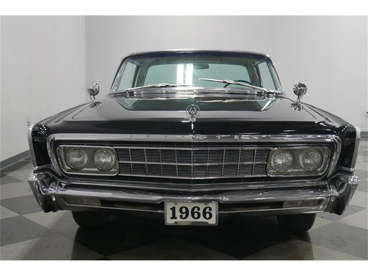 Large Picture of Classic 1966 Imperial located in Tennessee Offered by Streetside Classics - Nashville - QAX3