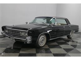 Picture of 1966 Imperial - QAX3