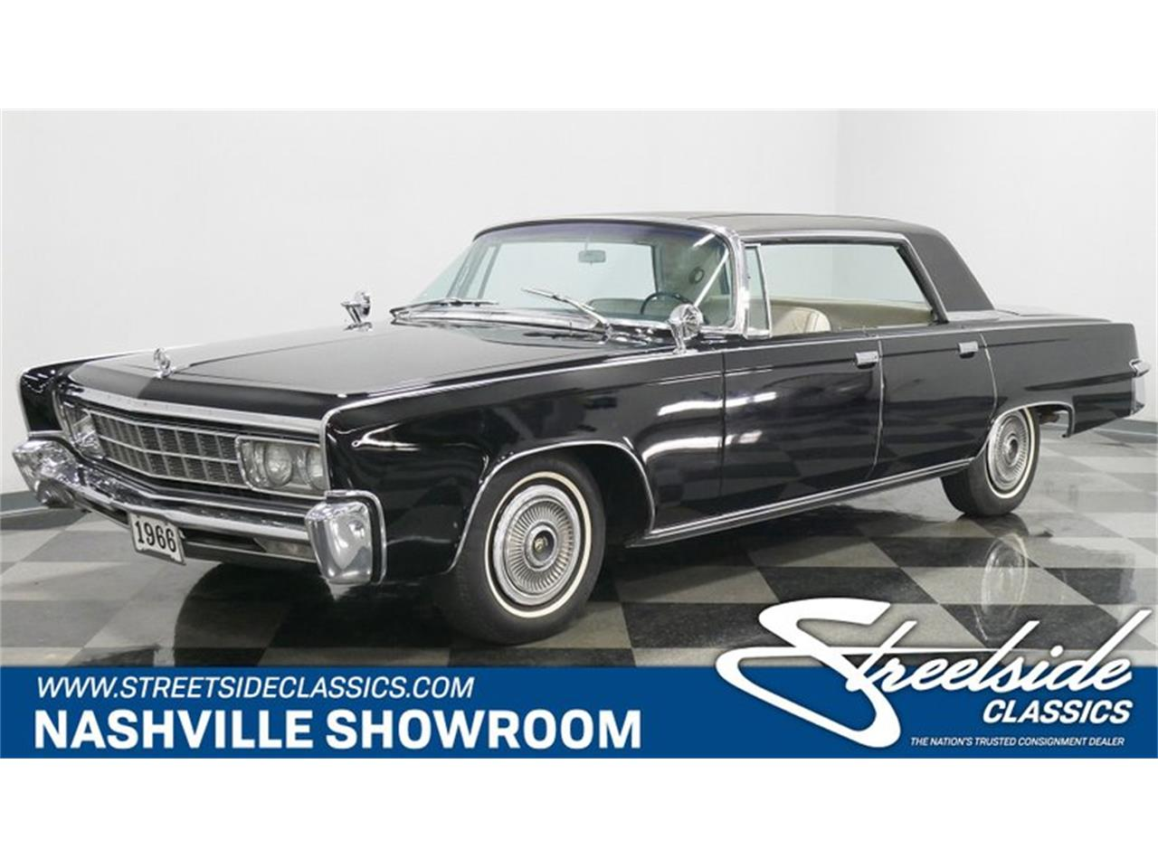 Large Picture of 1966 Imperial - QAX3