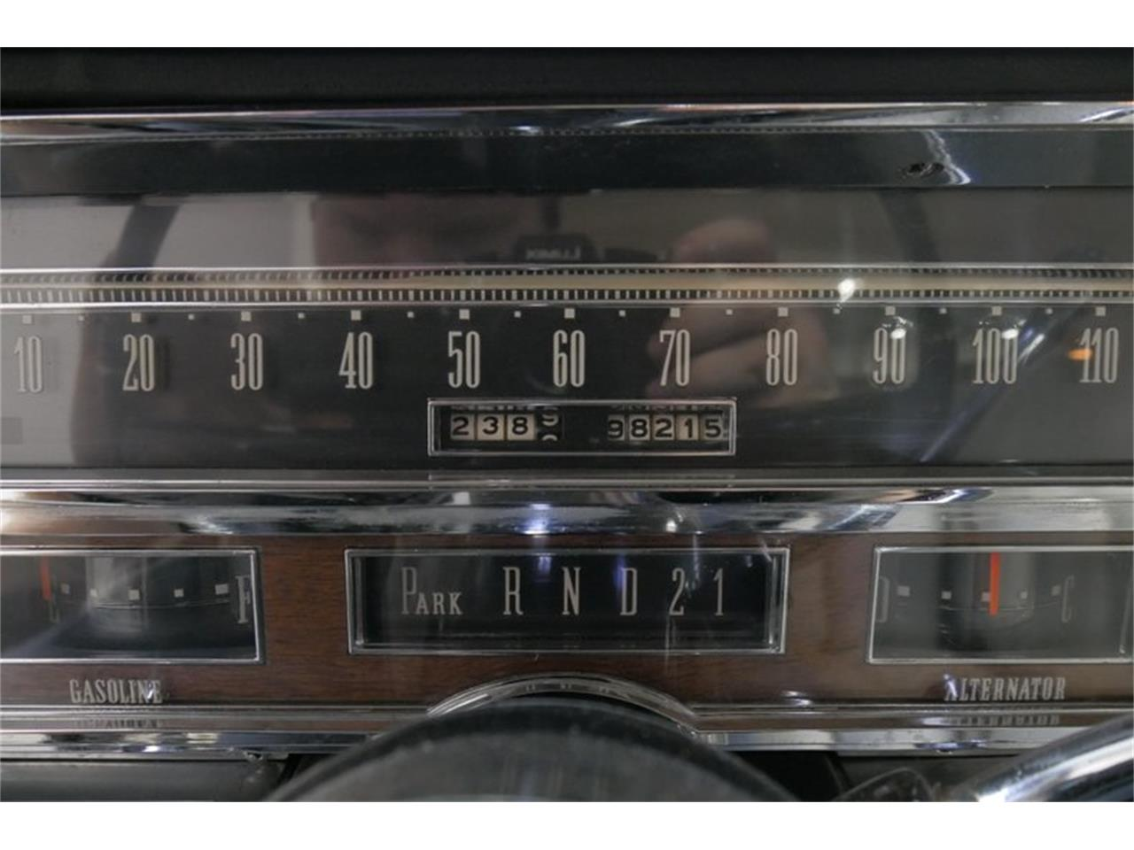 Large Picture of 1966 Imperial located in Lavergne Tennessee - $18,995.00 - QAX3
