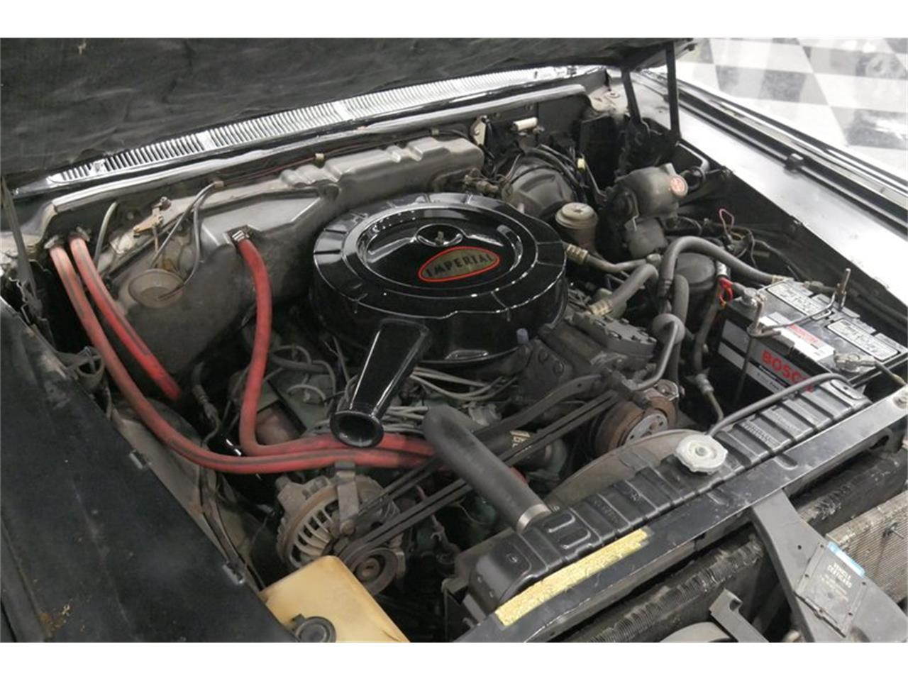 Large Picture of 1966 Chrysler Imperial located in Tennessee Offered by Streetside Classics - Nashville - QAX3