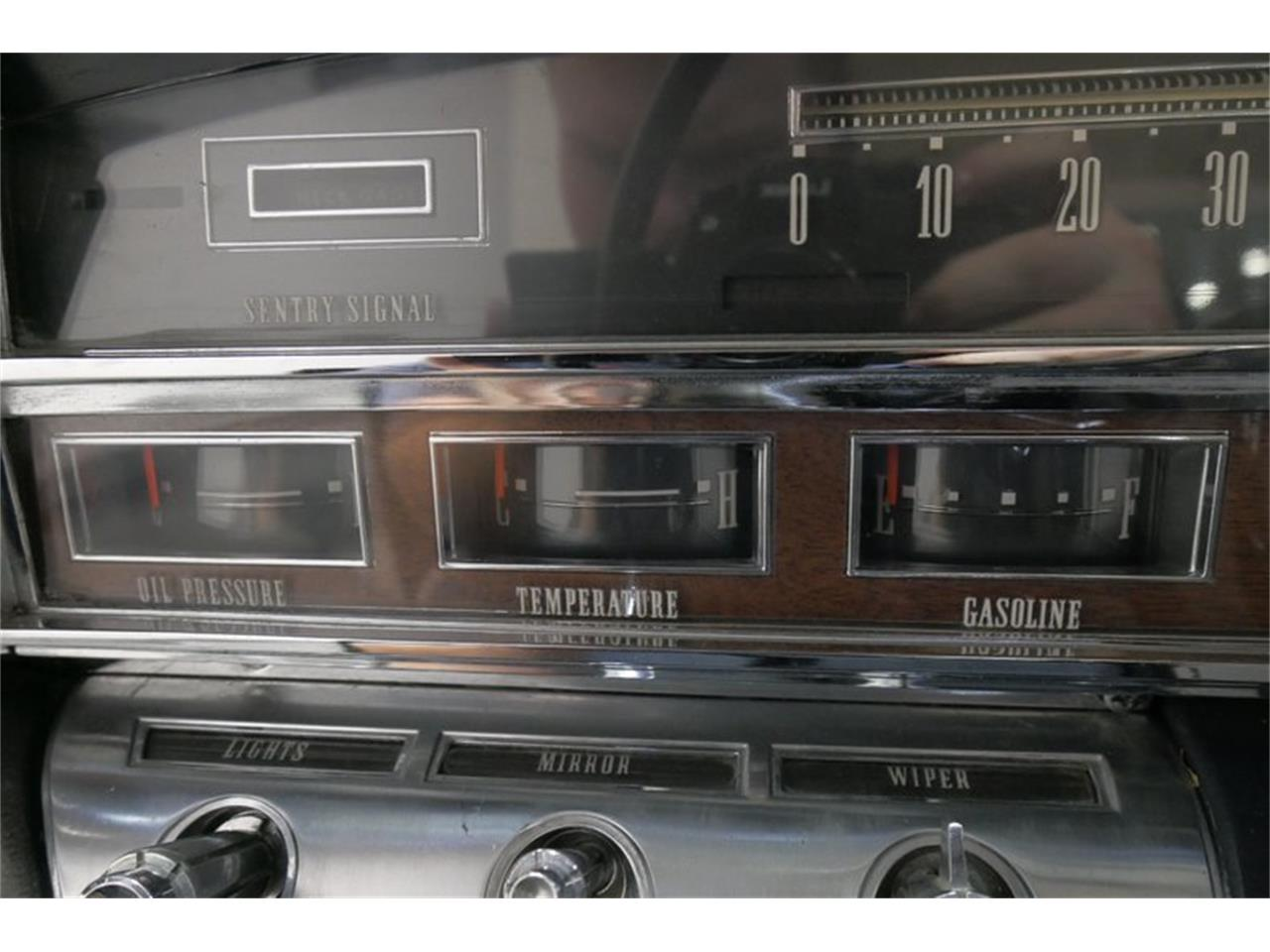 Large Picture of Classic 1966 Imperial Offered by Streetside Classics - Nashville - QAX3