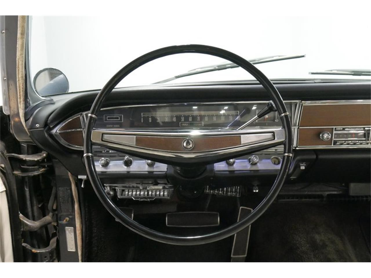 Large Picture of Classic '66 Imperial located in Lavergne Tennessee Offered by Streetside Classics - Nashville - QAX3