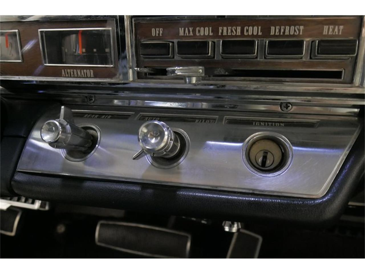 Large Picture of 1966 Imperial - $18,995.00 - QAX3