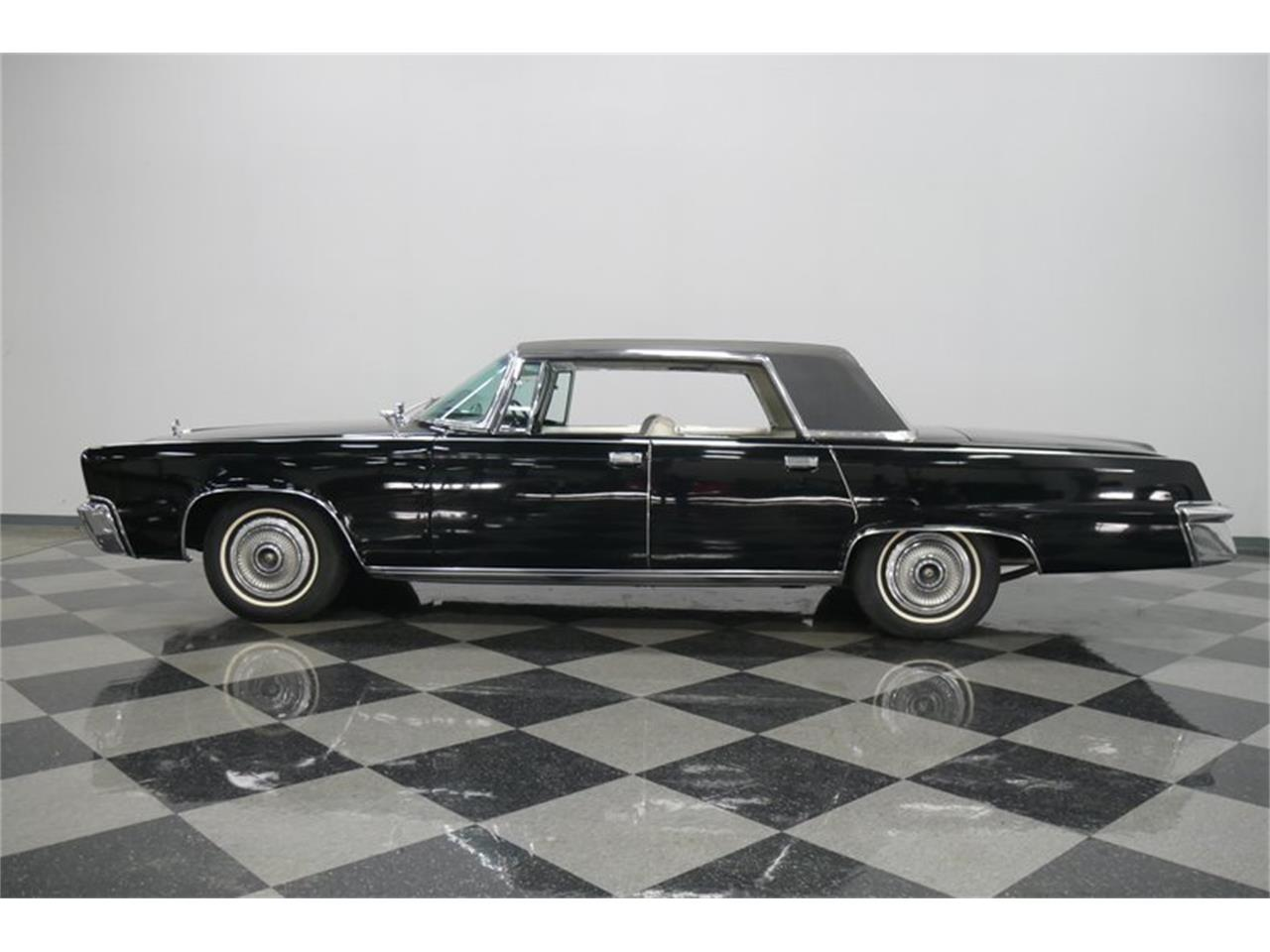 Large Picture of Classic '66 Imperial Offered by Streetside Classics - Nashville - QAX3