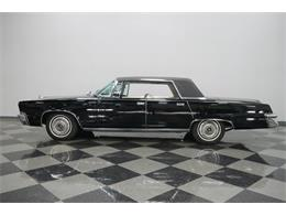 Picture of 1966 Chrysler Imperial located in Tennessee Offered by Streetside Classics - Nashville - QAX3