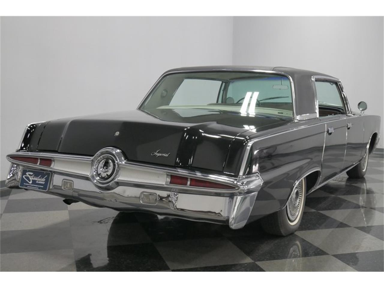 Large Picture of Classic 1966 Imperial located in Lavergne Tennessee - $18,995.00 Offered by Streetside Classics - Nashville - QAX3