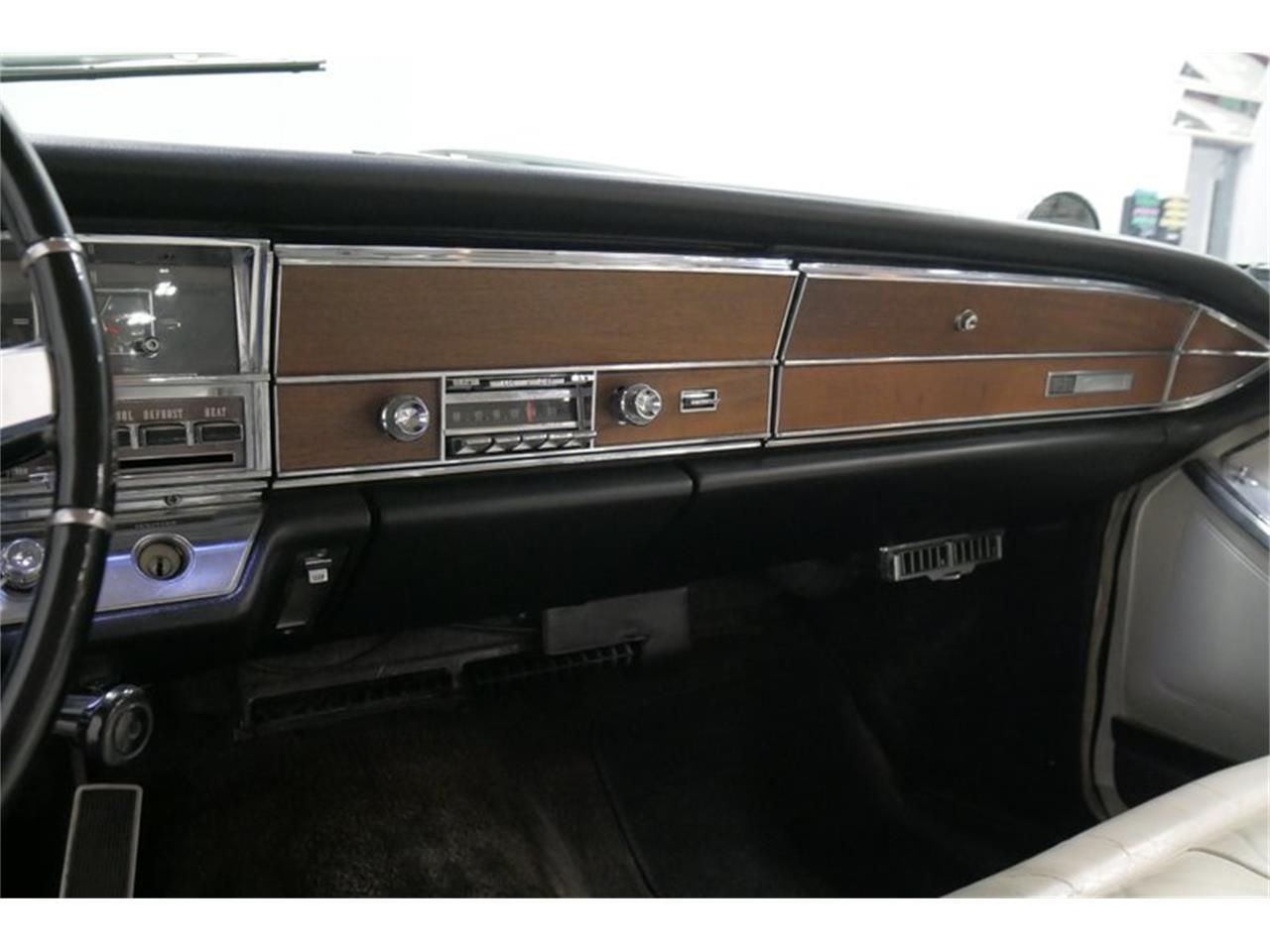 Large Picture of Classic '66 Chrysler Imperial located in Tennessee Offered by Streetside Classics - Nashville - QAX3
