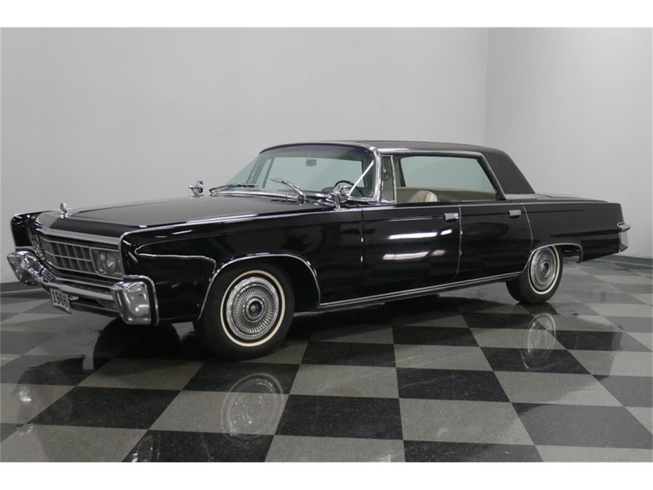 Large Picture of 1966 Chrysler Imperial - QAX3